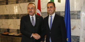 Μ. Τσαβούσογλου: Θέλαμε λύση για το Κυπριακό αλλά, δυστυχώς, η Ελλάδα δεν στήριξε την όλη προσπάθεια