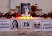 Μάλτα-δολοφονία Κ. Γκαλιζία: Διαδηλωτές εισέβαλαν στο κτίριο όπου βρίσκεται το γραφείο του πρωθυπουργού