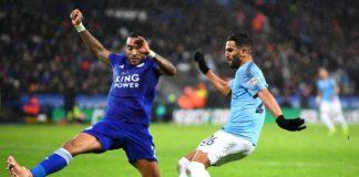 Premier League: Μάντσεστερ Σίτι – Λέστερ, ντέρμπι δεύτερης θέσης