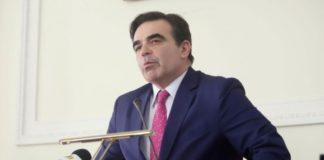 Μαργαρίτης Σχοινάς: Να προωθήσουμε τον ευρωπαϊκό τρόπο ζωής, ως ένα πρότυπο, για μια καλύτερη ζωή