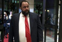 Μαρινάκης: «Συνάντηση πραγματικών ιδιοκτητών»