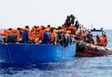 Μαυριτανία: Τουλάχιστον 62 μετανάστες νεκροί σε ναυάγιο πλοίου