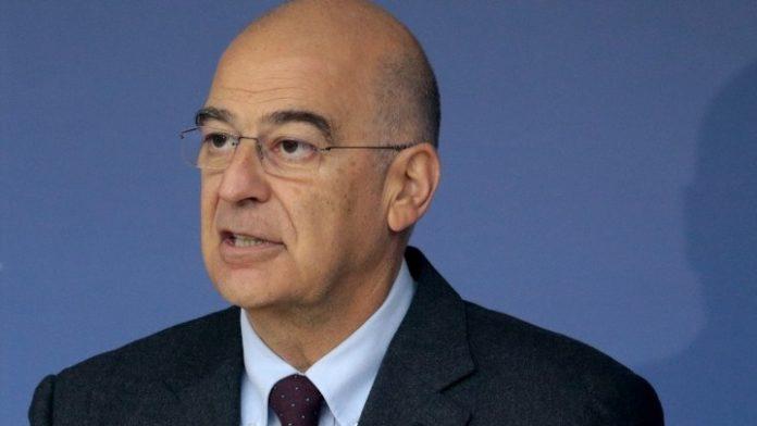 Με τον γγ του ΟΗΕ θα συναντηθεί αύριο ο υπουργός Εξωτερικών Νίκος Δένδιας