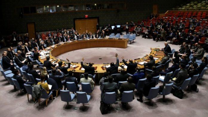 Μετά τις παραβιάσεις του εμπάργκο όπλων στη Λιβύη, το Συμβούλιο Ασφαλείας προειδοποιεί τις χώρες να σταματήσουν