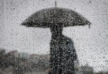 Meteo Αστεροσκοπείου: Άστατος ο καιρός τη Δευτέρα, με τοπικές βροχές κυρίως μετά το μεσημέρι