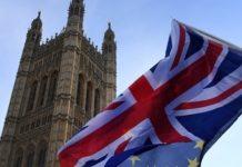 Μπ. Τζόνσον: Να ψηφιστεί η συμφωνία αποχώρησης από την ΕΕ πριν από τα Χριστούγεννα