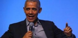 """Μπαράκ Ομπάμα: """"Οι γυναίκες είναι αναμφισβήτητα καλύτερες από τους άνδρες"""""""