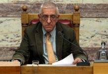 Ν. Κακλαμάνης: Πρέπει να φτιαχτεί το Συμβούλιο Εθνικής Ασφάλειας