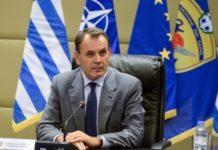 Παναγιωτόπουλος: Τώρα, όχι αύριο η αναβάθμιση των F16