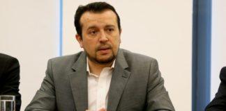 Ν. Παππάς: Ο κ. Μητσοτάκης λέει ότι θα γίνουν διπλές εκλογές και τρέμει την απλή αναλογική