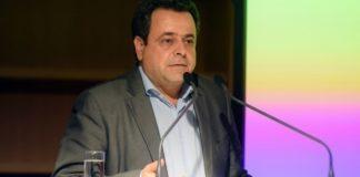 Ν. Σαντορινιός: Η κυβέρνηση να ζητήσει επέκταση των κυρώσεων σε βάρος της Τουρκίας