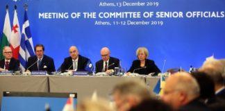 Ν.Δένδιας: Εξαιρετικά ικανοποιημένη η Ελλάδα από το κείμενο συμπερασμάτων του Ευρωπαϊκού Συμβουλίου
