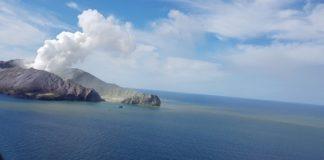 Νέα Ζηλανδία - έκρηξη ηφαιστείου: Εννέα οι αγνοούμενοι