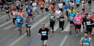 Ο Διεθνής Μαραθώνιος Θεσσαλονίκης στους κορυφαίους του κόσμου