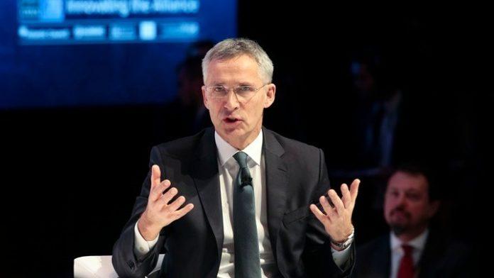 Ο ΓΓ του ΝΑΤΟ δεν μπορεί να υποσχεθεί ότι θα επιλυθεί η διαμάχη με την Τουρκία μέχρι το τέλος της συνόδου κορυφής