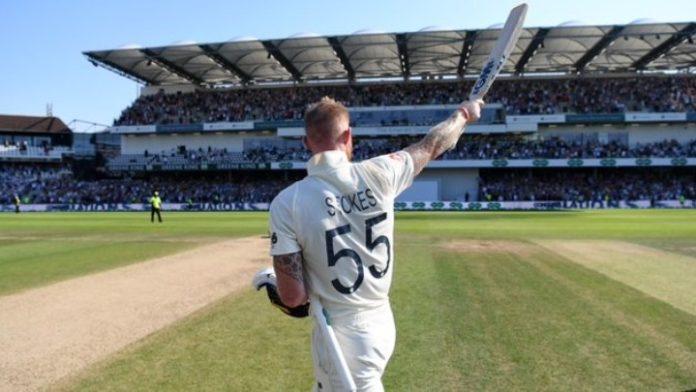 Ο Στόουκς κορυφαία αθλητική προσωπικότητα της Αγγλίας