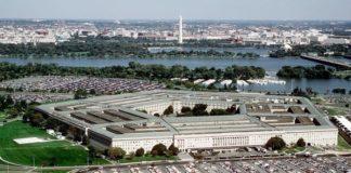 Συντριβή αμερικανικού στρατιωτικού αεροσκάφους στο Αφγανιστάν