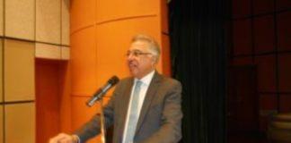 Ο καθηγητής τοξικολογίας Δρ. Maged Younes μίλησε για τις ευθύνες καταναλωτών και αρχών για πιο ασφαλή τρόφιμα
