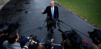 Ο πρόεδρος των ΗΠΑ χαρακτήρισε υποκριτή τον πρωθυπουργό του Καναδά