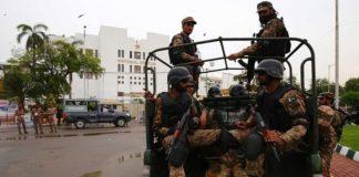 Οι ΗΠΑ θα ξεκινήσουν και πάλι το πρόγραμμα εκπαίδευσης του πακιστανικού στρατού