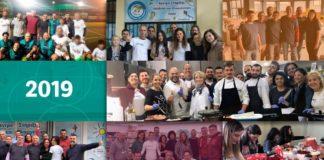 Οι εργαζόμενοι της MSD τίμησαν τον εθελοντισμό με ενέργειες σε όλη την Ελλάδα.Η ημέρα εθελοντισμού αποτελεί σημαντικό πυλώνα της Εταιρικής Υπευθυνότητας της εταιρίας και μέρος του προγράμματος εταιρικής υπευθυνότητας «Life Matters»