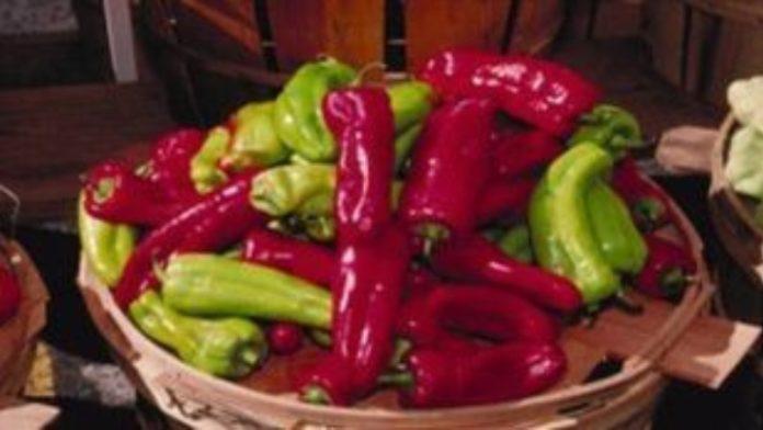 Οι πιπεριές τσίλι μειώνουν τον κίνδυνο πρόωρου θανάτου από έμφραγμα ή εγκεφαλικό