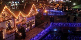 Οι θεματικοί τουριστικοί προορισμοί κλέβουν... την παράσταση στις προτιμήσεις των χριστουγεννιάτικων διακοπών