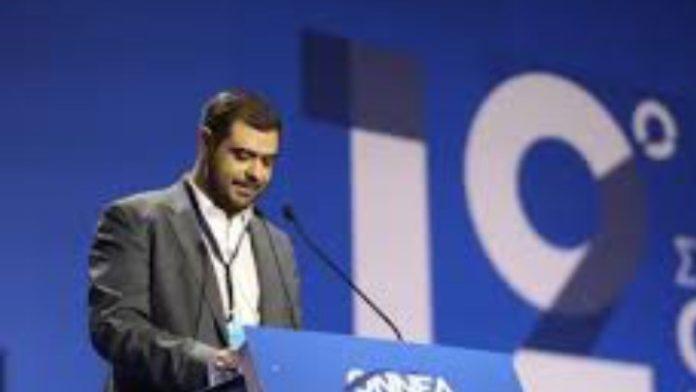 Ομόφωνα δεκτό από την νεολαία του ΕΛΚ το ψήφισμα της ΟΝΝΕΔ για την καταδίκη της παράνομης συμφωνίας Τουρκίας - Λιβύης