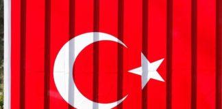 Οπλισμένο τουρκικό drone προσγειώθηκε στο αεροδρόμιο Λευκονοίκου