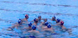 Ώρα στέψης για τη «χρυσή γενιά» της ελληνικής υδατοσφαίρισης