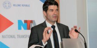 Π. Μεζονάβ στο ΑΠΕ-ΜΠΕ: «Δεν θα αφήσουμε την Ελλάδα αβοήθητη»