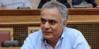 Π. Σκουρλέτης: Η κυβέρνηση της ΝΔ μεροληπτεί υπέρ των λίγων και των ισχυρών