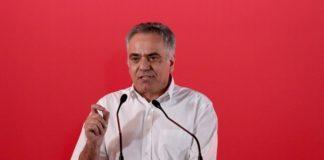 Π. Σκουρλέτης: Ο ΣΥΡΙΖΑ στηρίζει τον αγώνα των εργαζομένων του ΟΤΕ