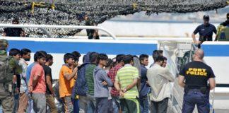 Μαξίμου: Σύσκεψη την Πέμπτη για το μεταναστευτικό