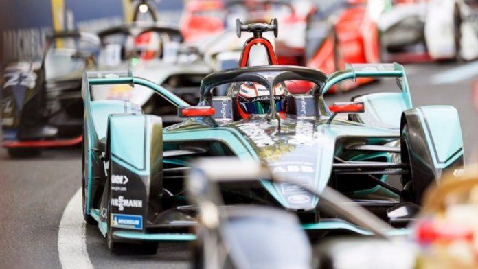 Παγκόσμιο Πρωτάθλημα της FIA από τη σεζόν 2020-21 η Formula E