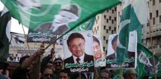 Πακιστάν: Η κυβέρνηση εντόπισε «προβλήματα» στην καταδίκη σε θάνατο του Μουσάραφ