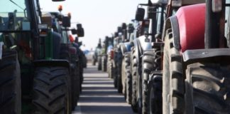 Πανελλαδικές αγροτικές κινητοποιήσεις στο τέλος Ιανουαρίου αποφάσισε η Πανελλαδική Επιτροπή των Μπλόκων