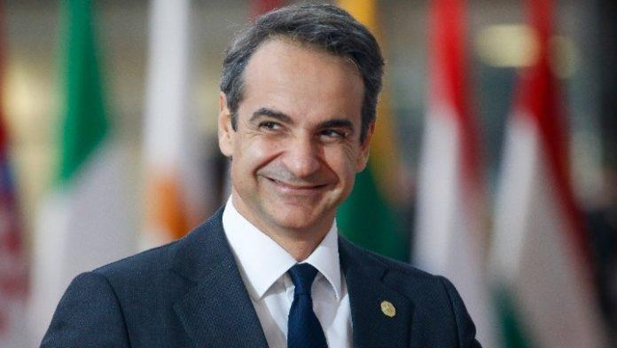 Παρέμβαση Μητσοτάκη για την κλιματική αλλαγή, στο δείπνο των ηγετών στη σύνοδο κορυφής