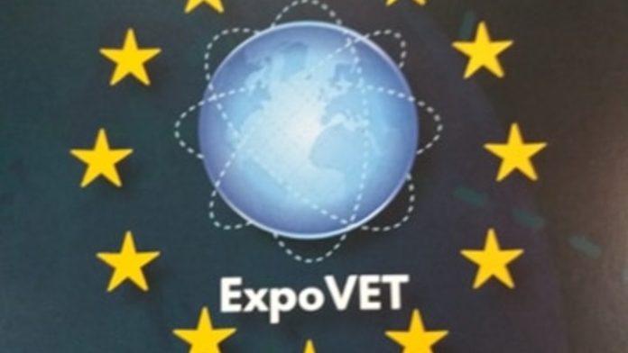 Παρουσίαση του Ευρωπαϊκού Έργου Erasmus+ EXPOVET που υλοποιεί ο ΣΕΒΕ