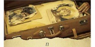 Παρουσίαση του βιβλίου της Τασούλας Χατζητοφή «Η Κυνηγός Εικόνων»