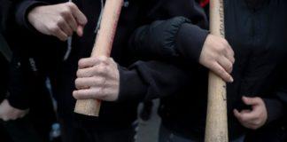Πορείες για τα έντεκα χρόνια από τη δολοφονία του Αλέξανδρου Γρηγορόπουλου