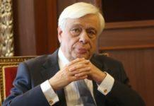 ΠτΔ: Θα αγωνισθούμε, για ν' αναγνωρισθεί διεθνώς η Γενοκτονία του Ελληνισμού του Πόντου