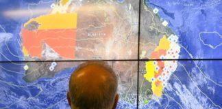 Πυρκαγιές στην Αυστραλία: Τοξικό νέφος καπνού έχει σκεπάσει την Καμπέρα