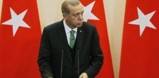 Ρ.T. Ερντογάν: H Τουρκία ενέκρινε τα νατοϊκό αμυντικό σχέδιο για τις βαλτικές χώρες και την Πολωνία, αλλά οι σύμμαχοι πρέπει να την υποστηρίξουν