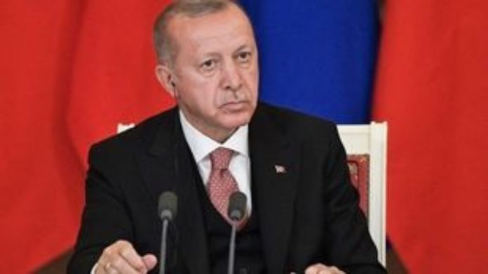 Ρετζέπ Ταγίπ Ερντογάν: Η συμφωνία με Λιβύη στάλθηκε στα Ηνωμένα Έθνη