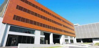 Σχέδια για φωτοβολταϊκά στην οροφή του νέου κτιρίου της Περιφέρειας Kεντρικής Μακεδονίας