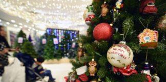 Σε ισχύ από τις 15 Δεκεμβρίου το εορταστικό ωράριο των καταστημάτων