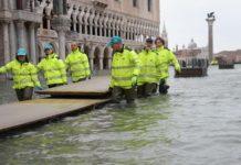 Σε πτώση οι κρατήσεις στα ξενοδοχεία της Βενετίας μετά τις ακυρώσεις εξαιτίας των πλημμυρών