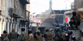 Σφαγή στη Βαγδάτη: 24 νεκροί, εκ των οποίων 4 αστυνομικοί