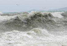 Σφοδροί άνεμοι πλήττουν τη Γαλλί: Ένας νεκρός, πέντε τραυματίες, 600 άστεγοι